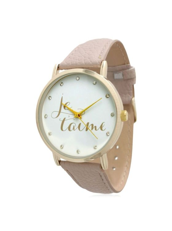 Relojes mujer moda 2016