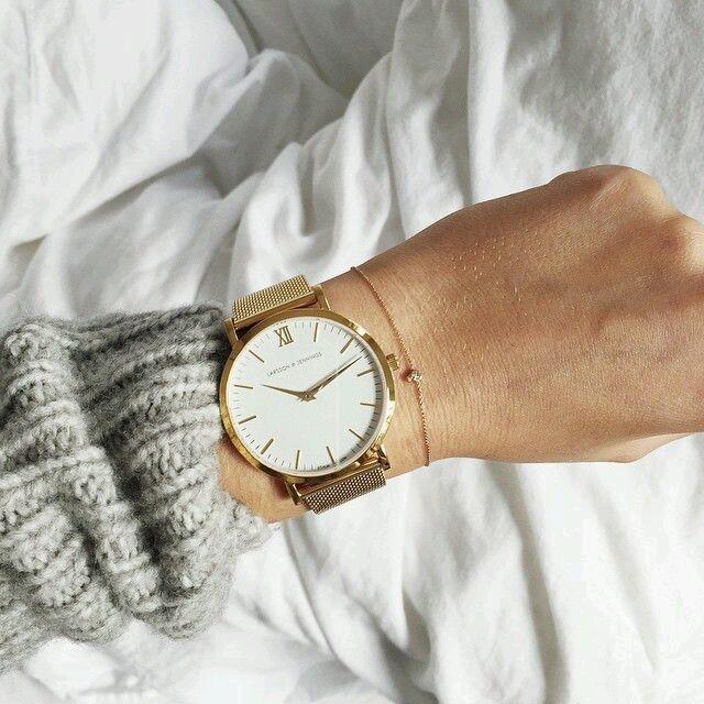 Reloj tendencia 2017 para mujer